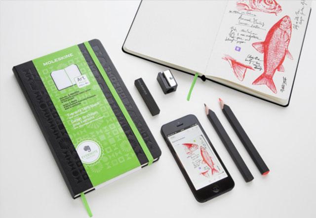开始每天通过手帐记录自己的健康状况及饮食情况,并且通过记录的方式